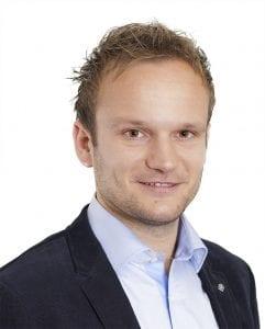 Bernhard Wagner-Schuster (Credit: Steinkellner)